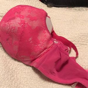 Cacique Intimates & Sleepwear - Beautiful pink bra